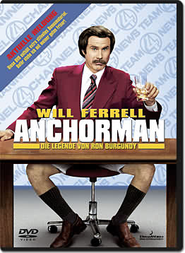 Anchorman: Die Legende von Ron Burgundy