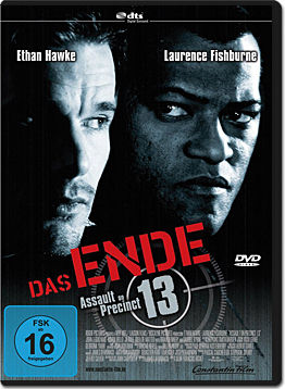 Das Ende - Assault on Precinct 13 (2005)