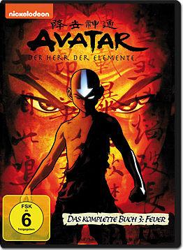 Avatar Herr Der Elemente Film 2