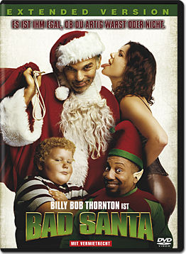 Bad Santa - Extended Version