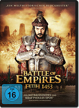 Battle of Empires: Fetih 1453