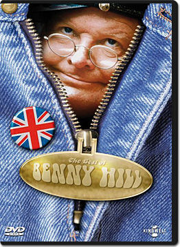 Best of Benny Hill
