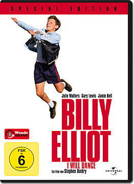 Billy Elliot - Special Edition