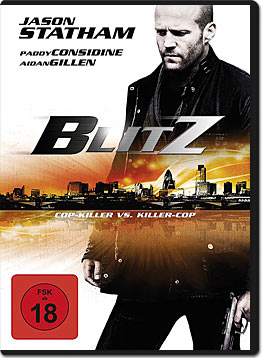 Blitz: Cop-Killer vs. Killer-Cop
