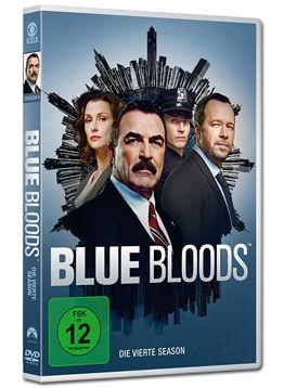Blue Bloods Staffel 4