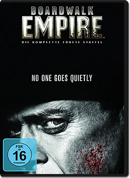 Boardwalk Empire: Staffel 5 Box (3 DVDs)