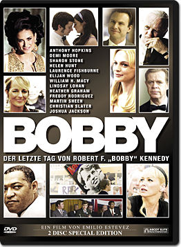 Bobby - Special Edition (2 DVDs)