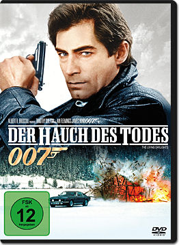 James Bond 007: Der Hauch des Todes
