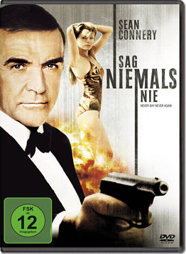 James Bond 007: Sag niemals nie