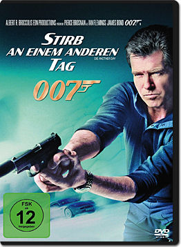 James Bond 007: Stirb an einem anderen Tag