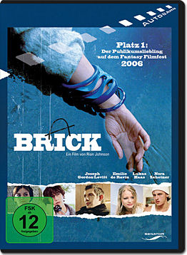 Brick - Special Edition (2 DVDs)