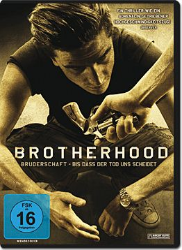 Brotherhood (2010) - Steelbook Edition