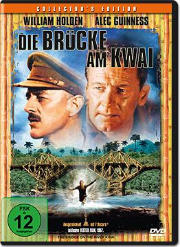 Die Br 252 Cke Am Kwai 2 Dvds Dvd Filme World Of Games