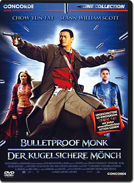 Bulletproof Monk: Der kugelsichere Mönch