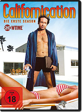 Californication: Season 1 Box (2 DVDs)