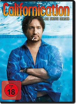 Californication: Season 2 Box (2 DVDs)
