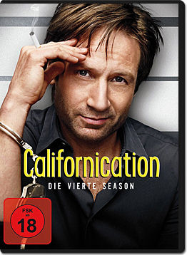 Californication: Season 4 Box (2 DVDs)