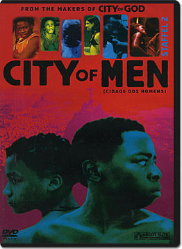 City of Men: Staffel 2