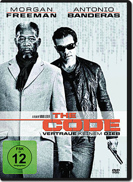 The Code: Vertraue keinem Dieb
