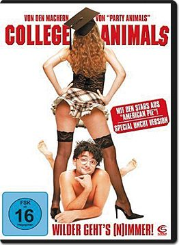 College Animals