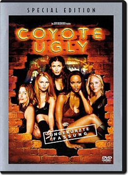 Coyote Ugly - Special Edition