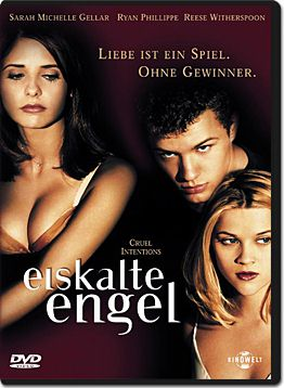 Eiskalte Engel - Cruel Intentions