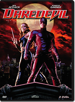 Daredevil - Special Edition (2 DVDs)