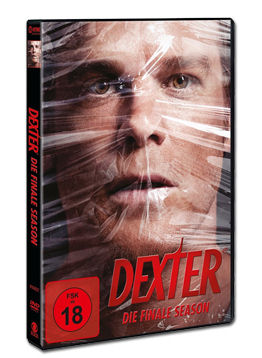 Dexter: Season 8 Box (6 DVDs)
