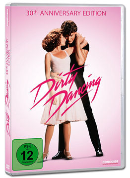 Dirty Dancing 1 - 30th Anniversary Edition