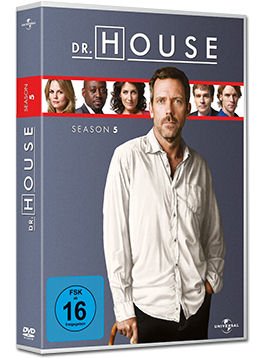 Dr House Staffel 5 Stream
