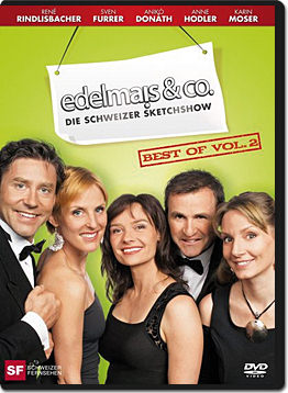 Edelmais & Co. Vol. 2