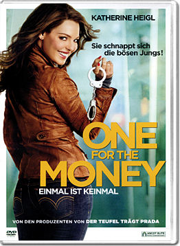 One for the Money - Einmal ist keinmal