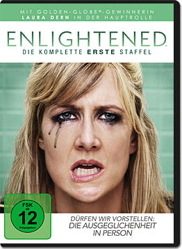 Enlightened: Staffel 1 Box (2 DVDs)