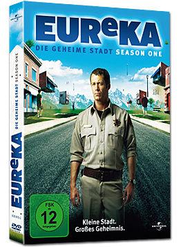 Eureka Die Geheime Stadt
