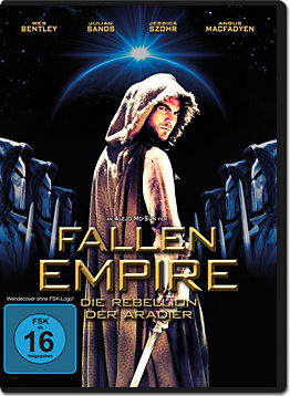 Fallen Empire: Die Rebellion der Aradier