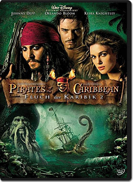 Pirates of the Caribbean: Fluch der Karibik 2