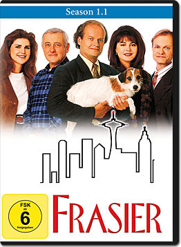 Frasier: Season 1.1 (2 DVDs)