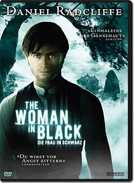 The Woman in Black - Die Frau in Schwarz