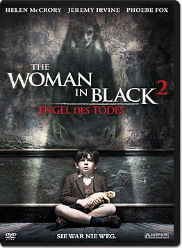 The Woman in Black 2: Engel des Todes