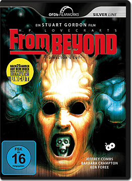 From Beyond - Director's Cut