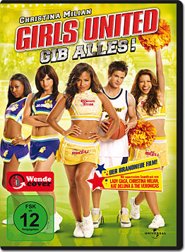 Girls United 5: Gib alles!
