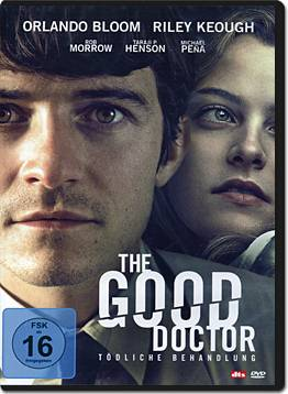 The Good Doctor: Tödliche Behandlung