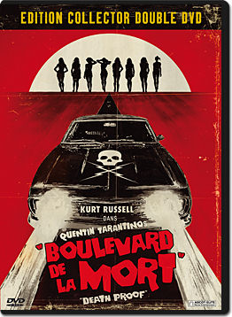 Death Proof - Collector's Edition (2 DVDs)