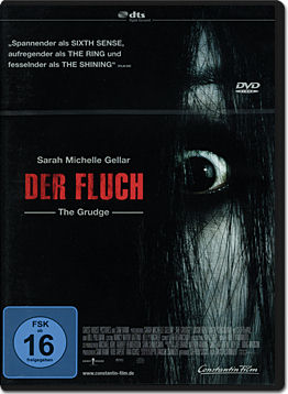 The Grudge: Der Fluch