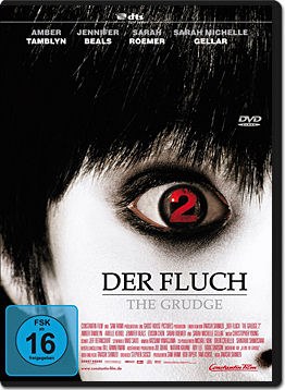 The Grudge 2: Der Fluch