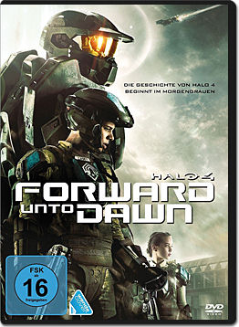 Halo 4: Forward Unto Dawn