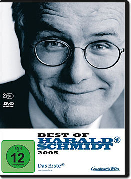 Best of Harald Schmidt 2005 (2 DVDs)