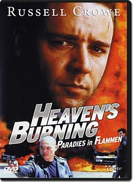 Heaven's Burning - Paradies in Flammen