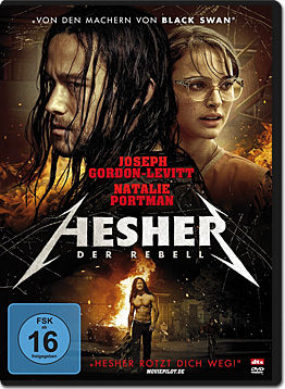 Hesher: Der Rebell