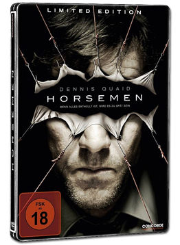 Horsemen - Limited Edition